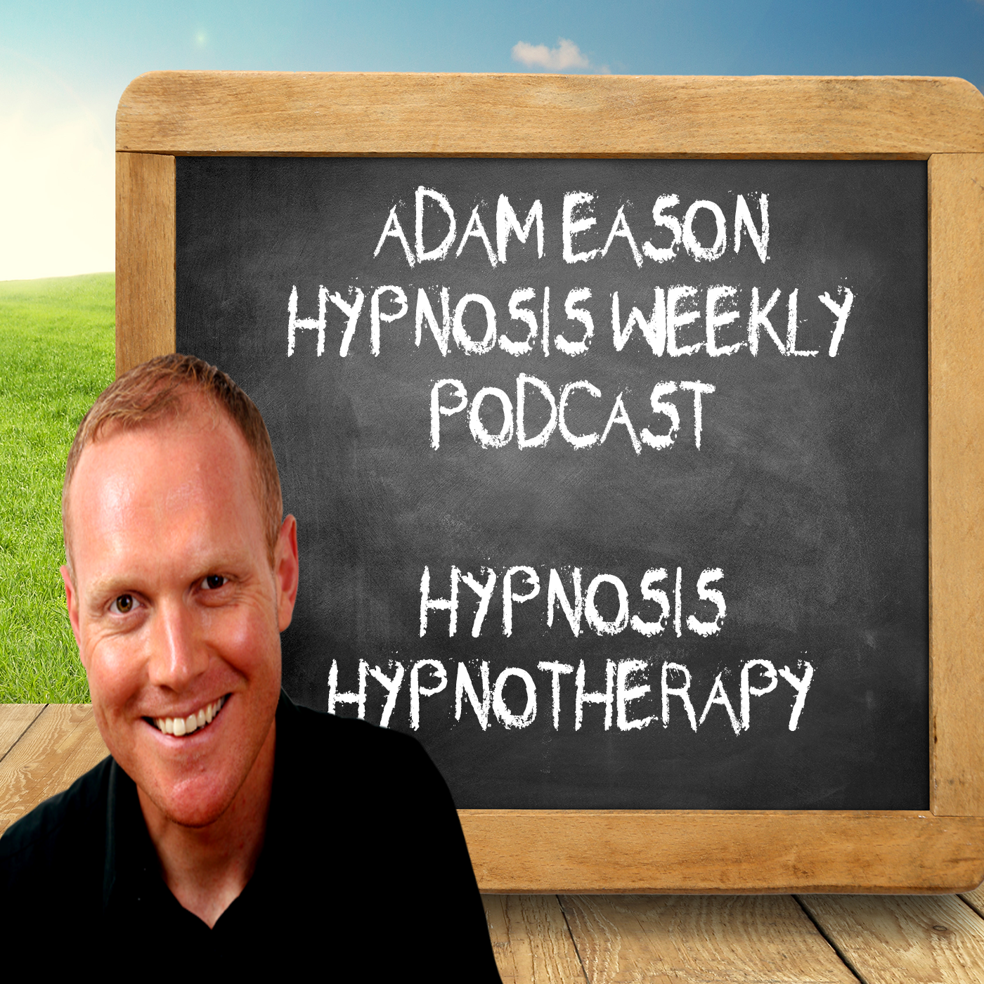 Hypnosis Weekly with Adam Eason